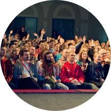 Konferencia rok 2012